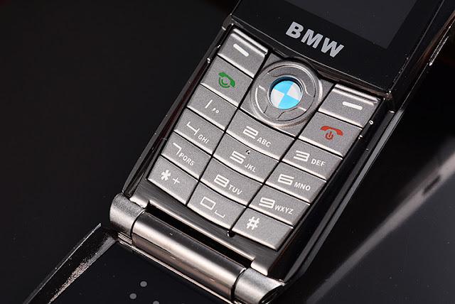 BMW 760 5