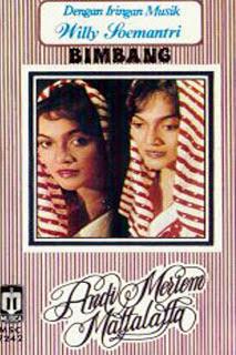 Andi Meriem Matalatta - Bimbang  ( Karaoke )