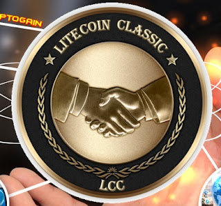 What is a LCC Coin