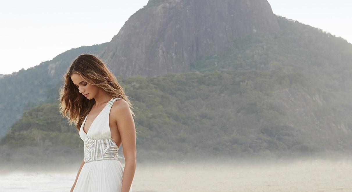 Amanda Wakeley   Bridal Sample Sale  