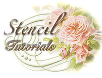 "Drawing: ""Stencil Tutorials"""