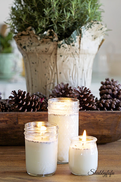 homemade-candle-making-crafts