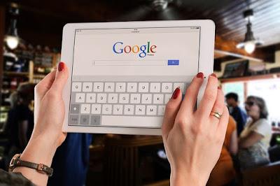 Trucchi per cercare con google