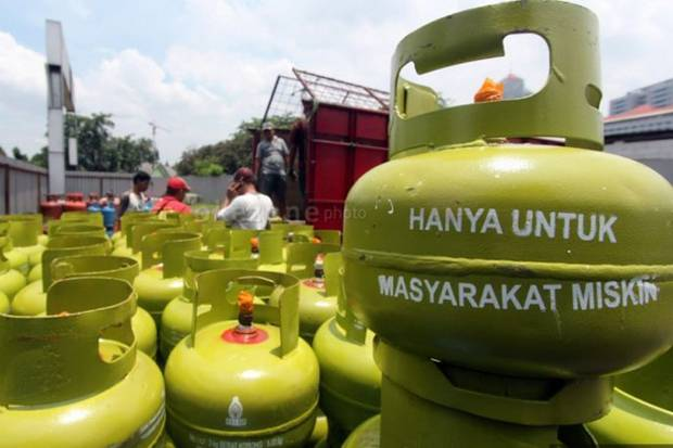 Larangan pemakaian gas elpiji kepada pns, pns dilarang memakai gas 3 kg, gas 3 kg dilarang pakai bagi pns, pertamina larang pakai gas 3 kg bagi pns, pemerintah larang pns pakai gas 3 kg.