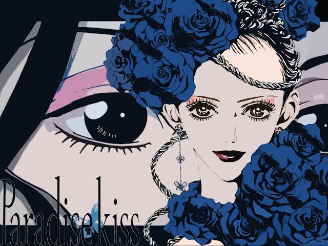 Paradise Kiss (12/12) (170MB) (HDL) (Sub Español) (Mega)