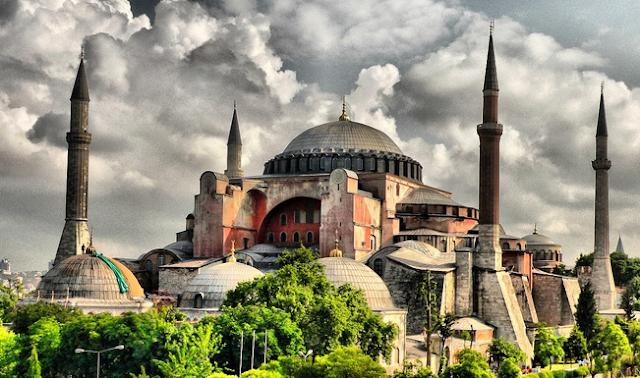 Saat Masjid Jadi Jantung Peradaban - Abad Khilafah