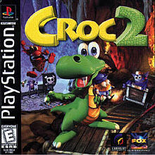 Croc 2 Download