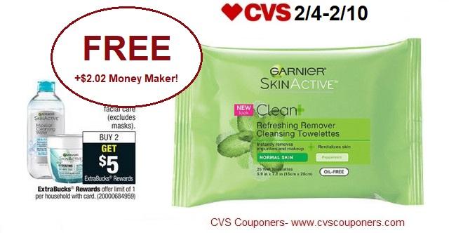 http://www.cvscouponers.com/2018/02/free-202-money-maker-for-garnier.html