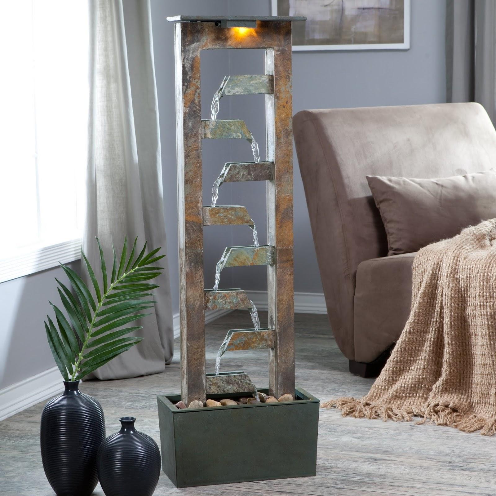 70 Model Air Mancur Mini Indoor Yang Cantik Dan Indah