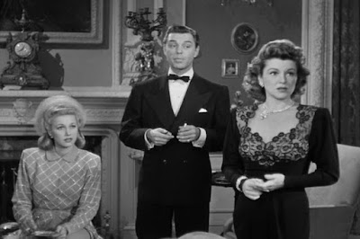 Audrey Long, Phillip Terry, Claire Trevor Born to Kill (1947)