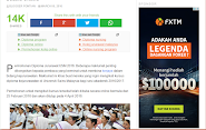 Blogspot Template Adsense Friendly