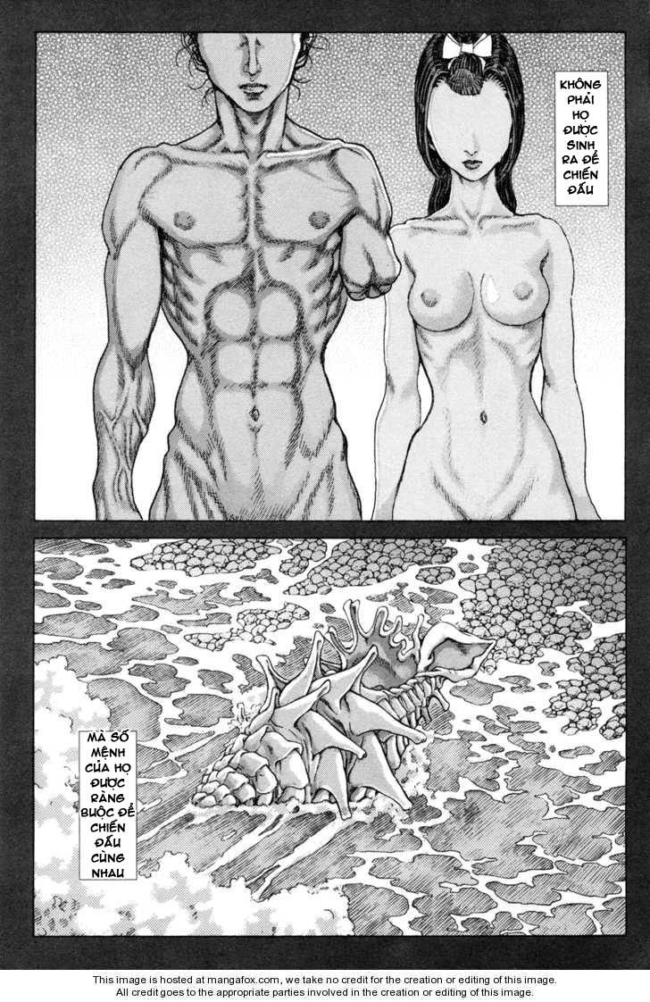Shigurui chap 80 trang 26