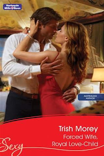 El Príncipe y la Plebeya – Trish Morey
