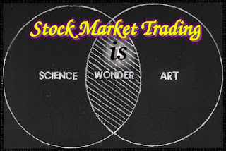 stock market trading article