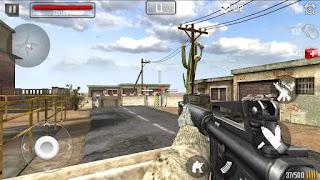 American Sniper Shoot
