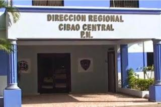 Policía Nacional apresa dos sujetos se dedicaban a despojar pertenencias en la vía pública