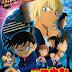 Imagen promocional para la película de Meitantei Conan: Zero no Shikkonin