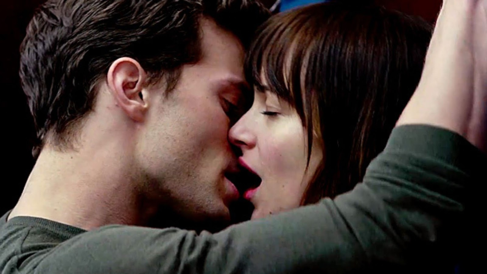 fifty shades of grey freed streaming