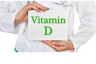 Vitamin D Deficiency; Foods