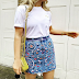Statement Skirts Under £50