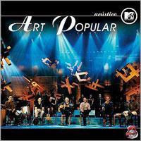 CD Art Popular - Acustico MTV (2000)