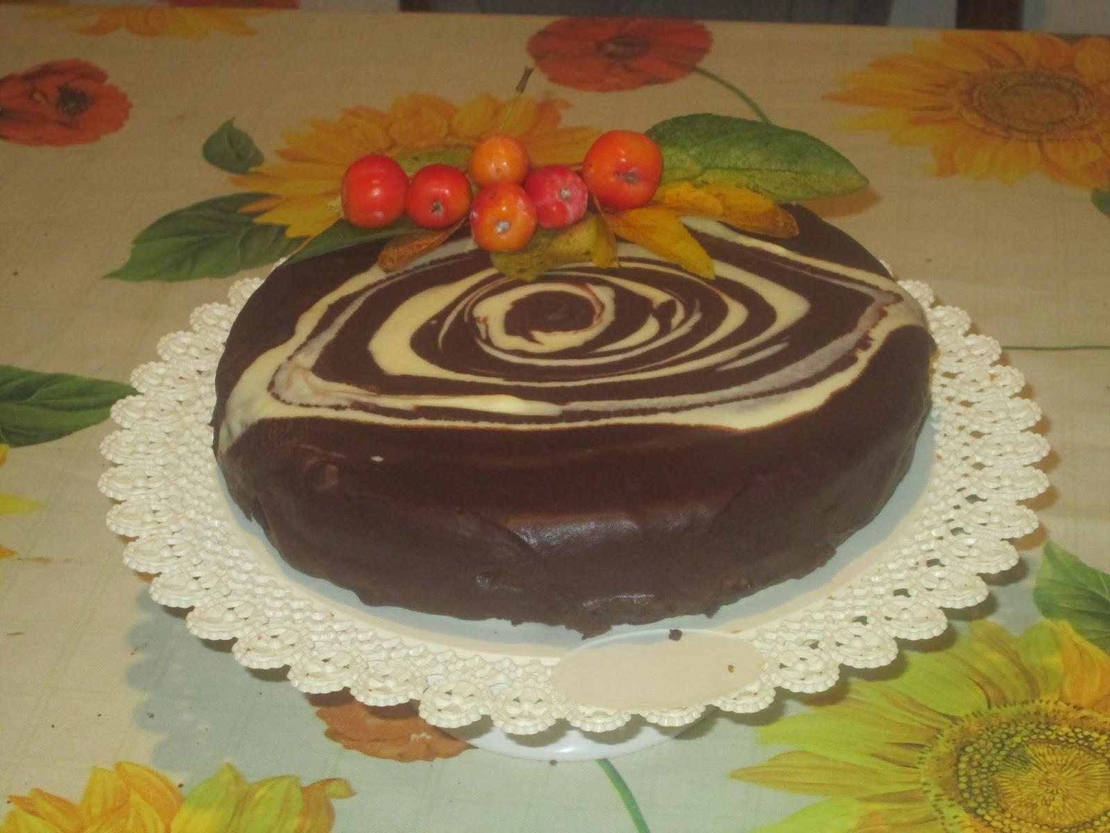 Raccontare un paese dalla mia cucina toscana torta di cioccolato - Appunti dalla mia cucina ...