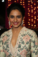 Rakul Preet Sing in Designer Skirt and Jacket Spicy Pics ~  Exclusive 25.JPG