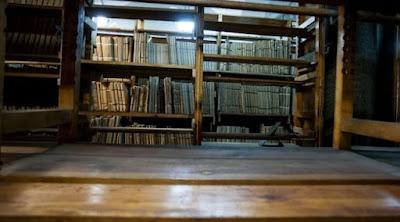 Biblioteka Fantasy.