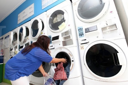Kelebihan dan Kekurangan Usaha Laundry Kiloan