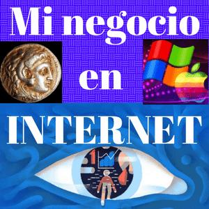 modelo de negocios en internet, donde debes elegir qué modelo de negocio en internet tendrás. Minar en la web, escribir -ebooks y otros negocios web