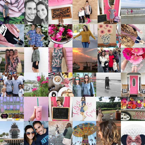 year in review, my one word, north carolina blogger, style blogger