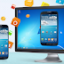 How to share your Android screen with just one step