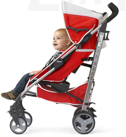 This stroller is a joy an a pleasure! We originally had an Urban Glide, but due to brake issues, had it replaced with the Urban Glide 2. (Thank you Thule support) They clearly took customer concerns to heart, the new braking system is fantastic.