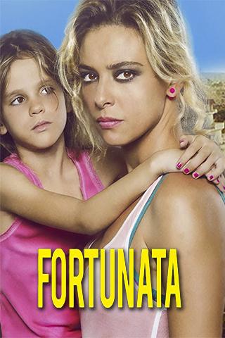 Fortunata [2017] [DVD9] [PAL] [Español]