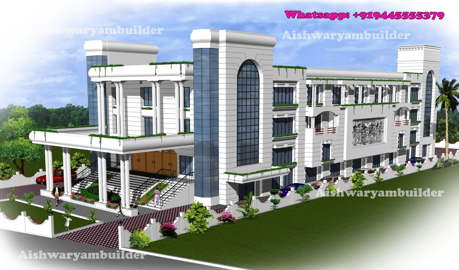 kalyana mandapam business plan
