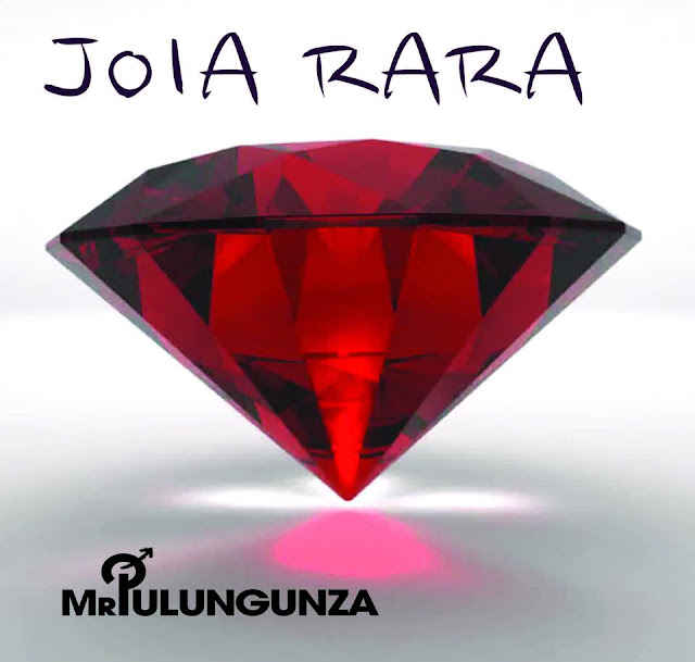 Yuri da Cunha - Joia Rara
