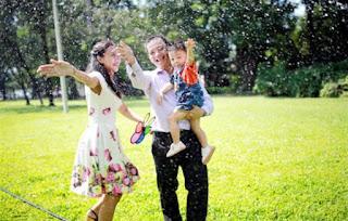 Hãy Học Các Quan Tâm Chăm Sóc Cho Trẻ Một Cách Đúng Đắn