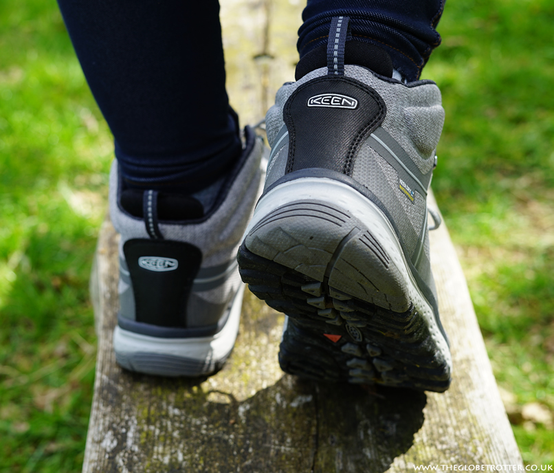 Keen Terradora | Women's Waterproof Boots - Review