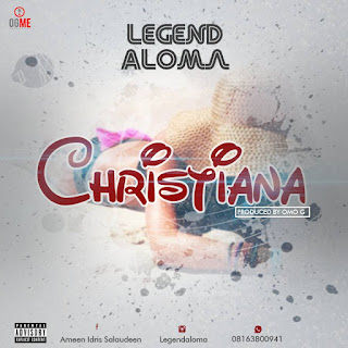 Legend Aloma – Christiana