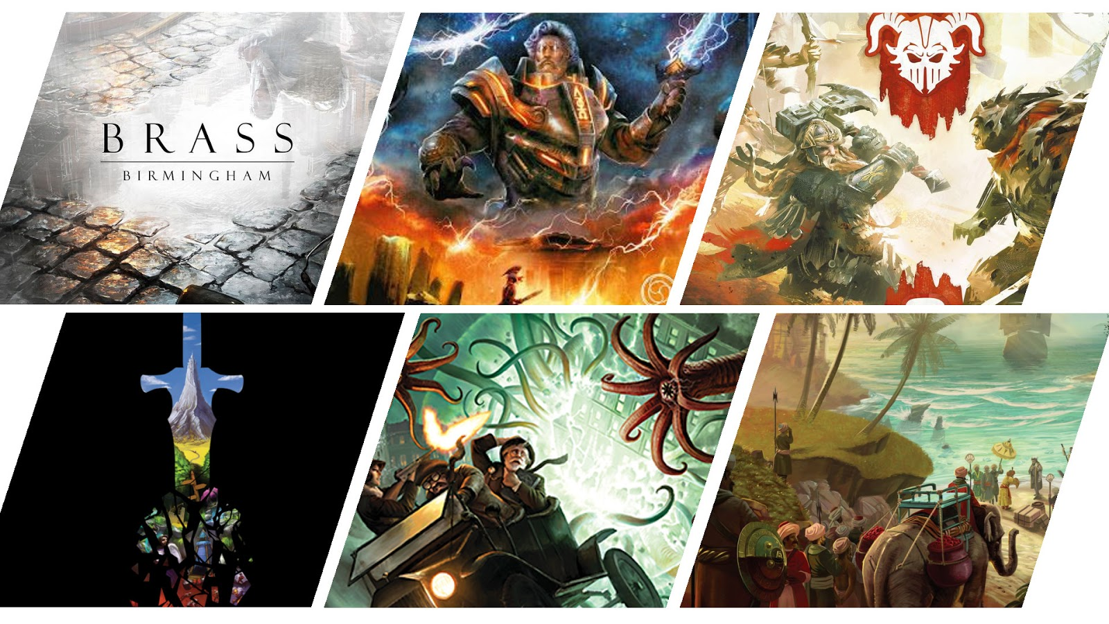 The Best Games of 2018