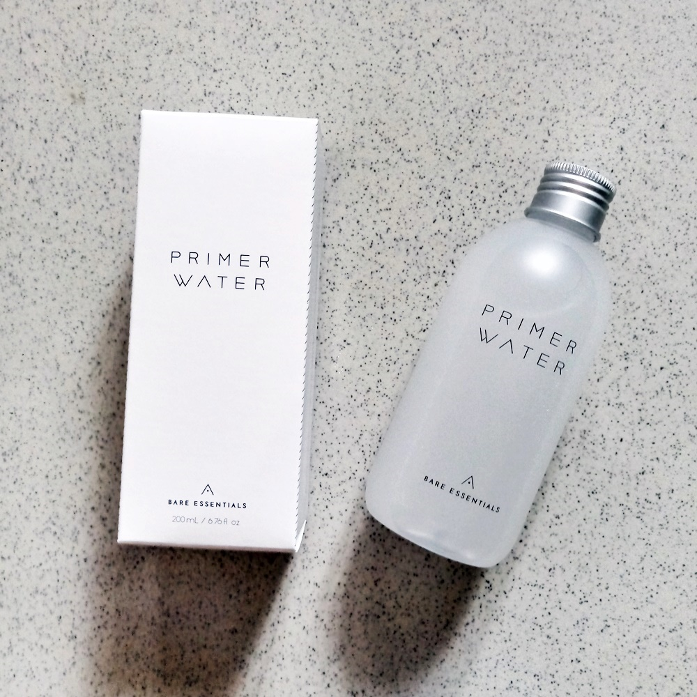 Bare Essentials Primer Water