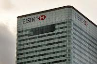 The Crimes of HSBC