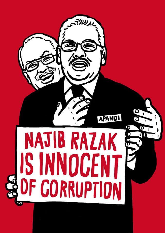 Cukai Najib Razak
