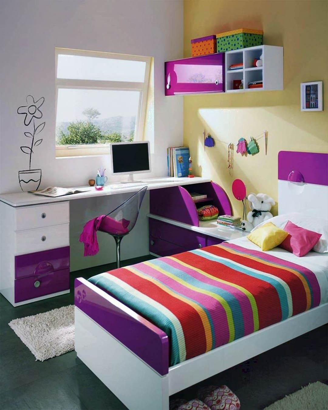 Decoración de cuartos JUVENILES que estan de moda tumblr MODERNOS ...