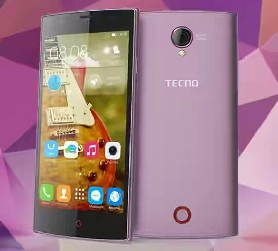 Download TWRP Recovery for Tecno J7 Here