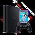 Castiga 5 PS4 cu FIFA 19 + 3 telefoane Sony XZ2 Compact