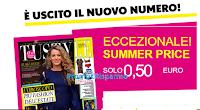 Logo Tu Style a soli euro 0,50 + borsa Summer