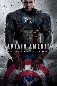 Poster Captain America: The First Avenger