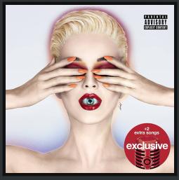 Download Lagu Terbaru Katy Perry – Witness (Album) | FREE DOWNLOAD ZIP