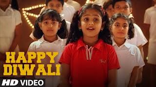 Happy Diwali Lyrics | Home Delivery | Vishal Dadlani